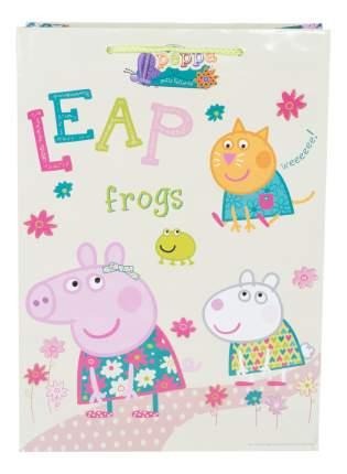 Пакет подарочный Весна пеппы Peppa Pig 33173