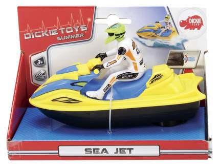 Водный Мотоцикл Dickie Toys Sea Jet 3772003
