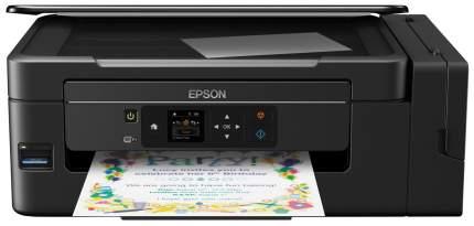 Струйное МФУ Epson L3070