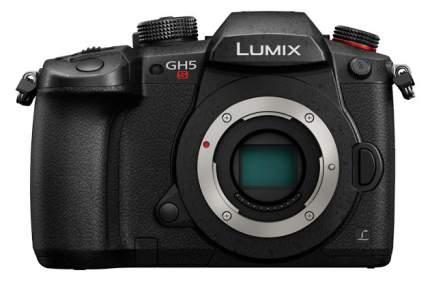 Фотоаппарат системный Panasonic DC-GH5S Black