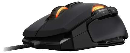 Проводная мышка ROCCAT Kone Aimo Black (ROC-11-815)