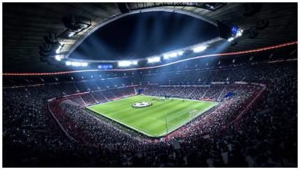 Игра FIFA 19 для PlayStation 4