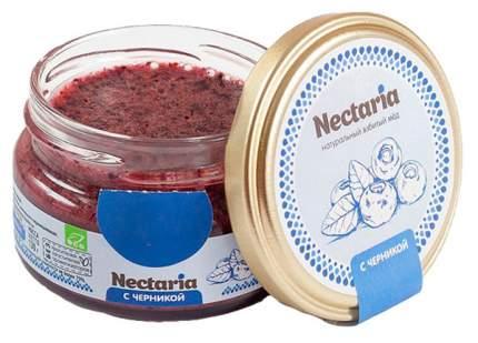 Мед Nectaria черника 130 г