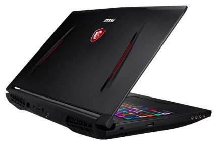 Ноутбук игровой MSI Titan GT63 8RF-003RU 9S7-16L411-003