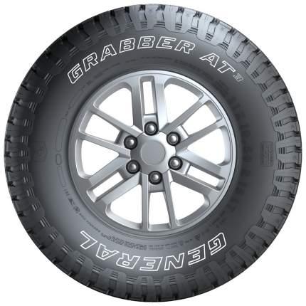 Шины GENERAL TIRE Grabber AT3 255/70 R15 112T (до 190 км/ч) 450664