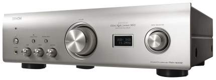 Стереоусилитель Denon PMA-1600NE Premium Silver