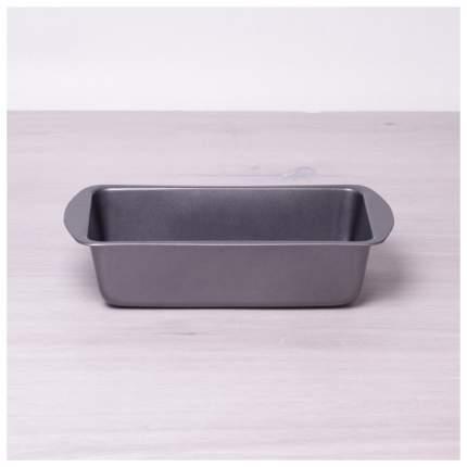 Форма для запекания Kamille 6005 Серый