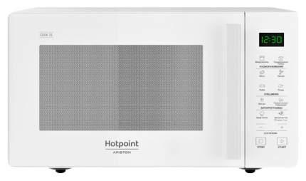 Микроволновая печь соло Hotpoint-Ariston MWHA 251 W white