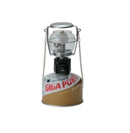 Кемпинговый фонарь Snow Peak Giga Power Bf Gl-300A