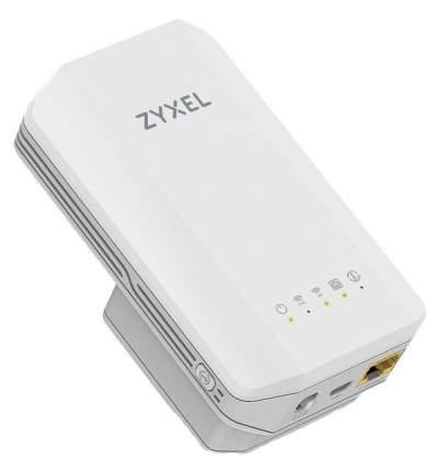Ретранслятор Wi-Fi сигнала WRE6606 Zyxel