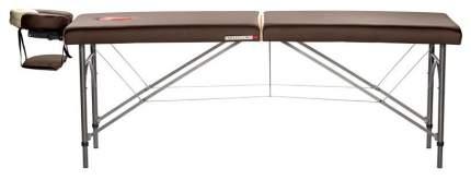 Массажный стол Yamaguchi Los Angeles коричневый
