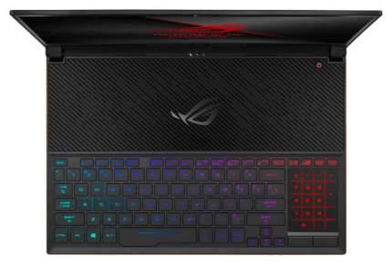Ноутбук игровой ASUS ROG Zephyrus S GX531GM-ES023T