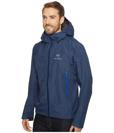 Спортивная куртка мужская Arcteryx Beta SL, tui, S
