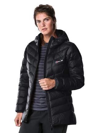 Спортивная куртка женская Berghaus Pele AF, black, S