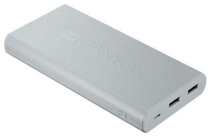 Внешний аккумулятор CANYON CNE-CPBF160W 16000 мА/ч White