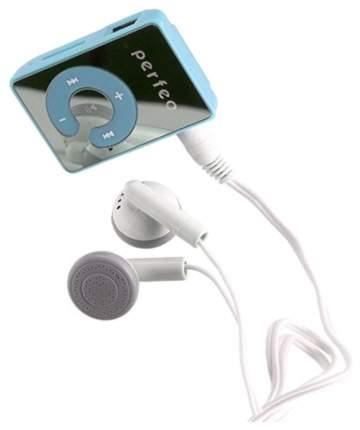 МР3-плеер с клипсой Perfeo Music Clip Color VI-M003 Голубой