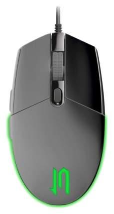 Игровая мышь Jet.A OM-U55 LED Grey
