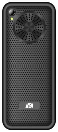 Мобильный телефон ARK Power F3 Black