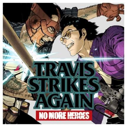 Игра для Nintendo Switch Travis Strikes Again: No More Heroes