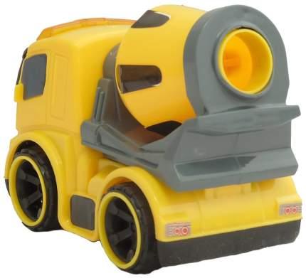 Игрушка HK Industries Стройтехника инерционная бетономешалка, арт. A6622-13