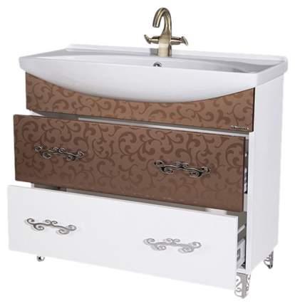 Тумба для ванной Bellezza 4632814110284 без раковины