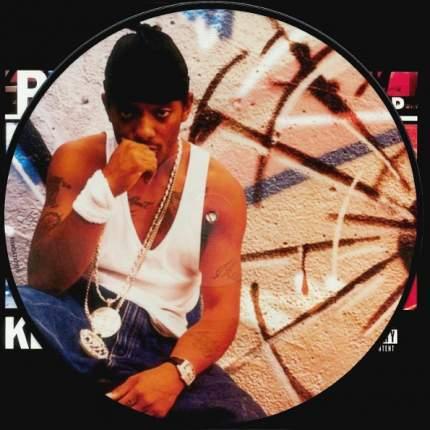 """Виниловая пластинка Prodigy  """"Keep It Thoro"""" (12"""" Vinyl Single)"""