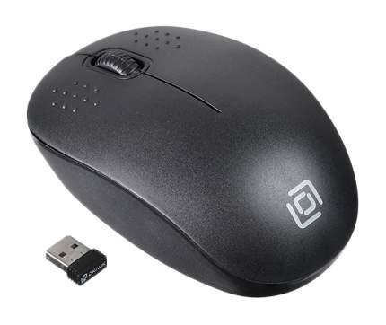 Беспроводная мышка OKLICK 685MW Black