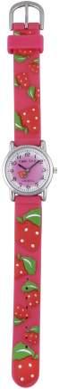 Детские наручные часы Тик-Так Н101-2 розовая клубника
