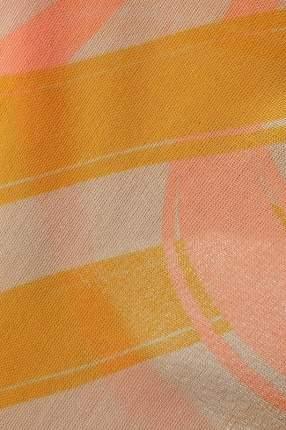 Платок женский F.FRANTELLI P39090020-GO коричневый