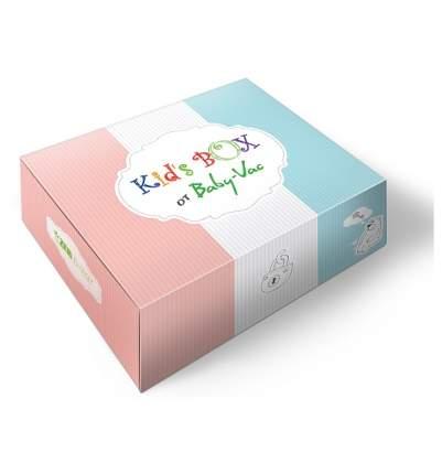 Набор подарочный Baby-Vac для мальчика