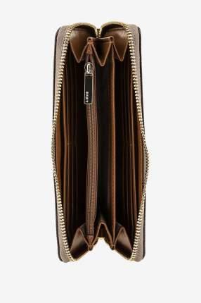 Кошелек женский DKNY R831J658 бежевый