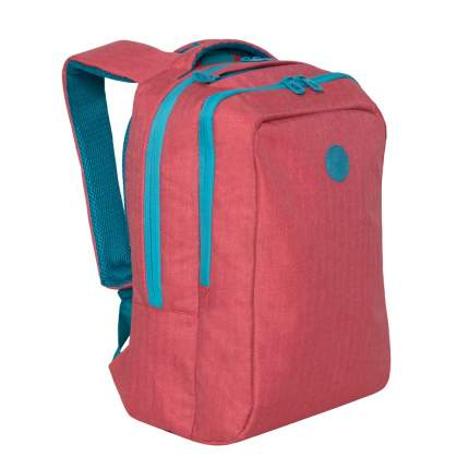Рюкзак женский Grizzly RD-954-2 красный