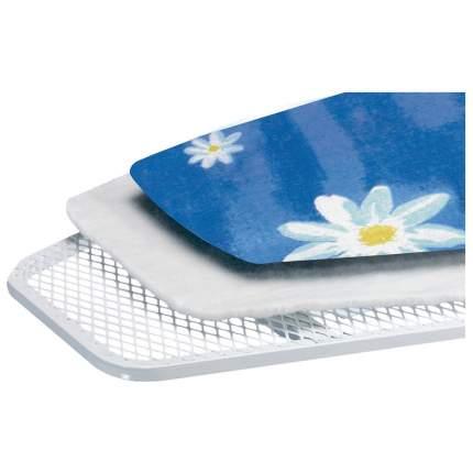 Подкладка для доски Zalger до 135х50см серый (520140)