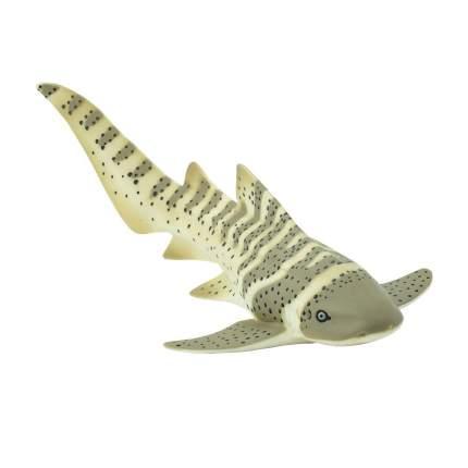 Фигурка Safari Ltd Акула-зебра