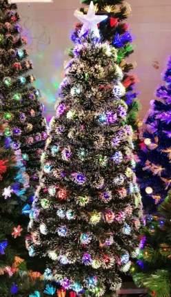 Ель искусственная Royal Christmas Е242 60 см зеленая