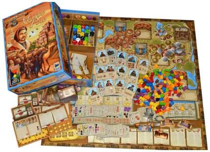Настольная игра Crowd Games Путешествия Марко Поло