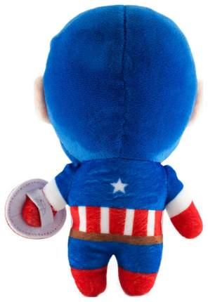 Мягкая игрушка Neca Marvel Phunnys Captain America 20 см