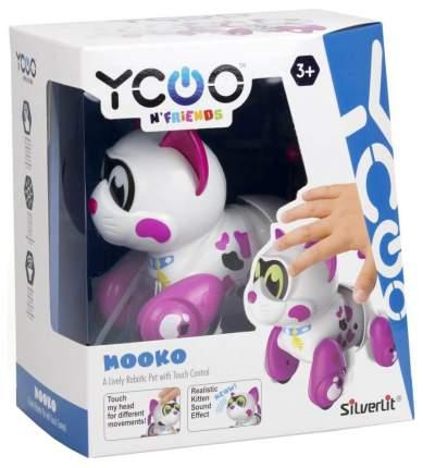 Интерактивное животное Silverlit Робот Кошка Муко