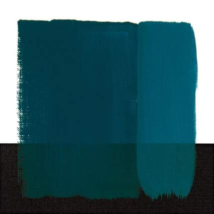 Масляная краска Maimeri 368 церулеум синий 20 мл