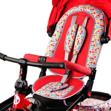 Велосипед детский трехколесный Fisher Price HF9R