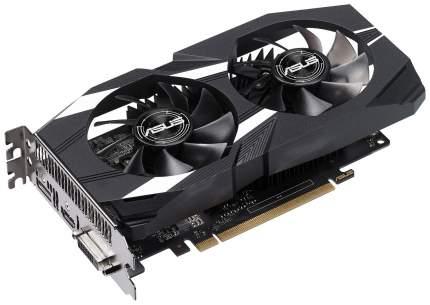 Видеокарта ASUS Dual nVidia GeForce GTX 1050 (DUAL-GTX1050-O2G-V2)