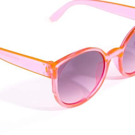 Солнечные очки для девочек COCCODRILLO розовый
