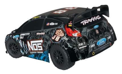 Радиоуправляемая машинка Traxxas Rally Ford Fiesta ST 1/10 4WD NOS 38 Deegan