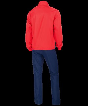 Спортивный костюм Jogel JLS-4401-921, темно-синий/красный/белый, L INT