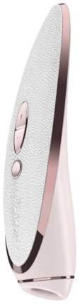 Вакуумно-волновой стимулятор клитора Satisfyer luxury pret-a-porter 22 см