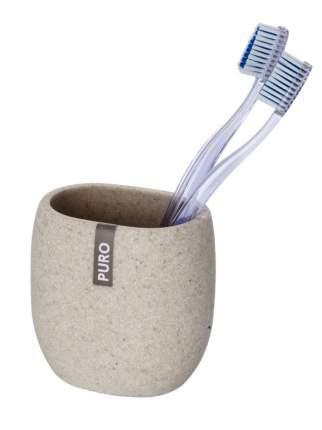 Стакан для зубных щеток PURO