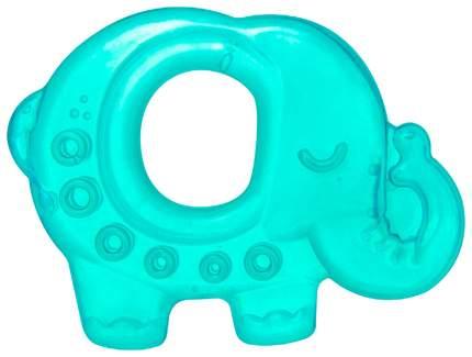 Прорезыватель детский классический Мир детства Жираф/Слон 23042