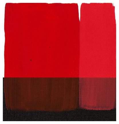 Акриловая краска Maimeri Acrilico M0916259 красный 75 мл