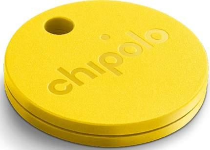 Поисковый трекер Chipolo Plus (CH-CPM6-YW-O-G) жёлтый