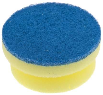 Губки для посуды Elfe c тефлоновым покрытием круглые d 95*50 мм 2 шт